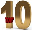 Top 10- Posts